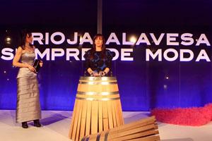 La Ruta del Vino de la Rioja Alavesa presenta en Madrid un destino único