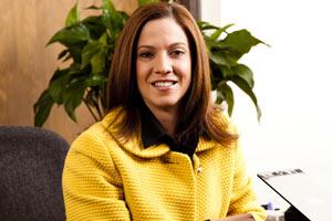 Entrevista a María Claudia Lacouture, presidenta de Proexport Colombia