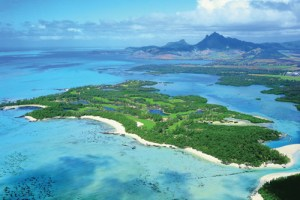 Semana Santa 2011: escapada a Isla Mauricio