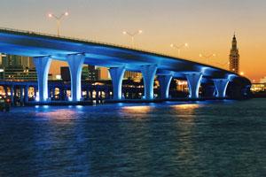 Turismo a todo lujo en Miami
