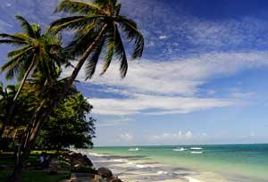 Costa de Mombasa