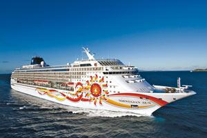Norwegian Cruise Line renueva su flota