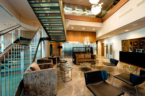 Rafaelhoteles inaugura un nuevo hotel en Badalona
