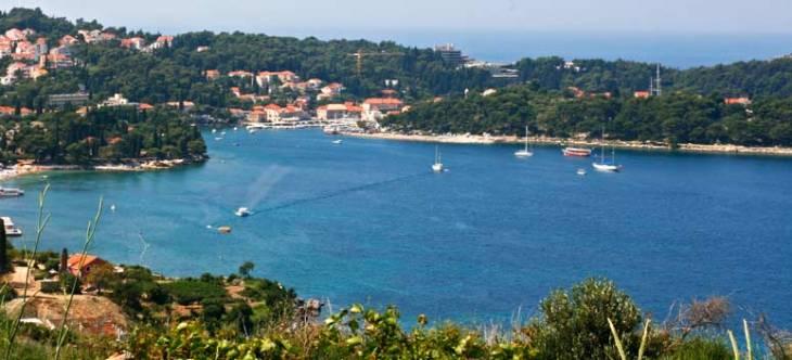Bahía de Cavtat