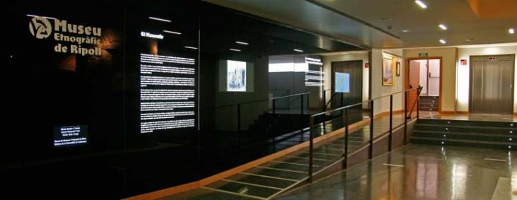 Museo Etnográfico de Ripoll