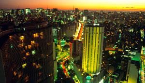 Sao Paulo, una de las sedes del Mundial de fútbol 2014