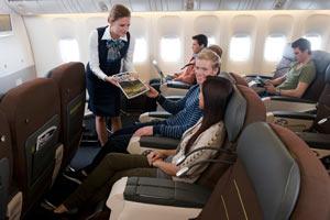 Turkish Airlines, primera aerolínea que ofrece televisión en directo en sus vuelos