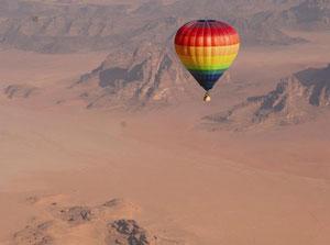 Especial Semana Santa: viaje apasionante a Jordania