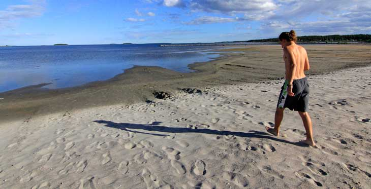 Playa de Piteå