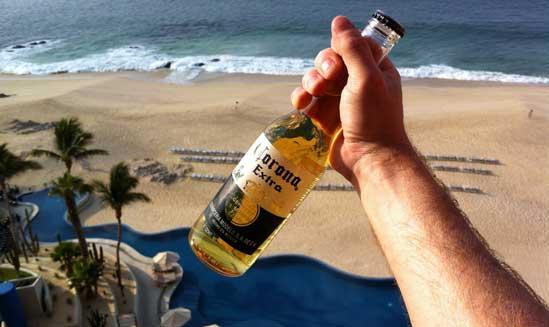 Brindis por México