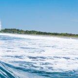El seguro de viaje, la confianza y el surfista atrapado en Indonesia