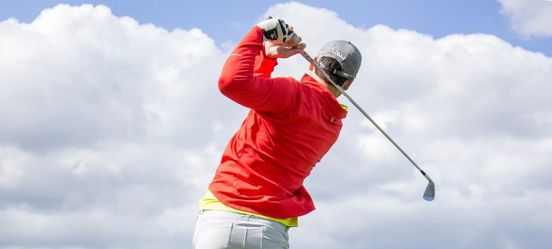 seguros golf