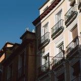 ciudad con más robos en casa de Espana