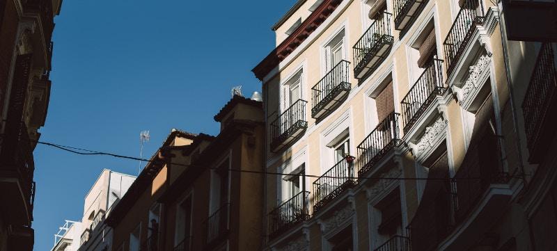 ¿Cuál es la ciudad con menos robos en casa de España?