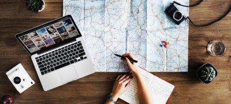 España contrata los seguros de viaje más en agencias