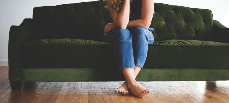 peligros sedentarismo