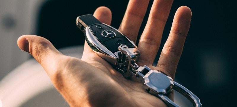guía comprar coche