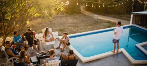 seguro piscinas privadas