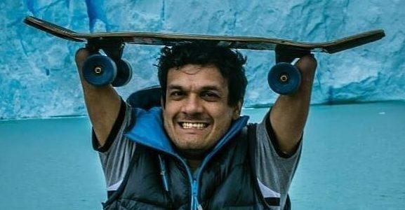 """Charlas y conferencias motivacionales de Rafa Reyes: """"Mi Experiencia desde la Capacidad"""""""