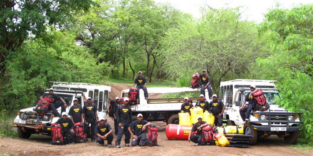 Kilimanjaro Climb Transport
