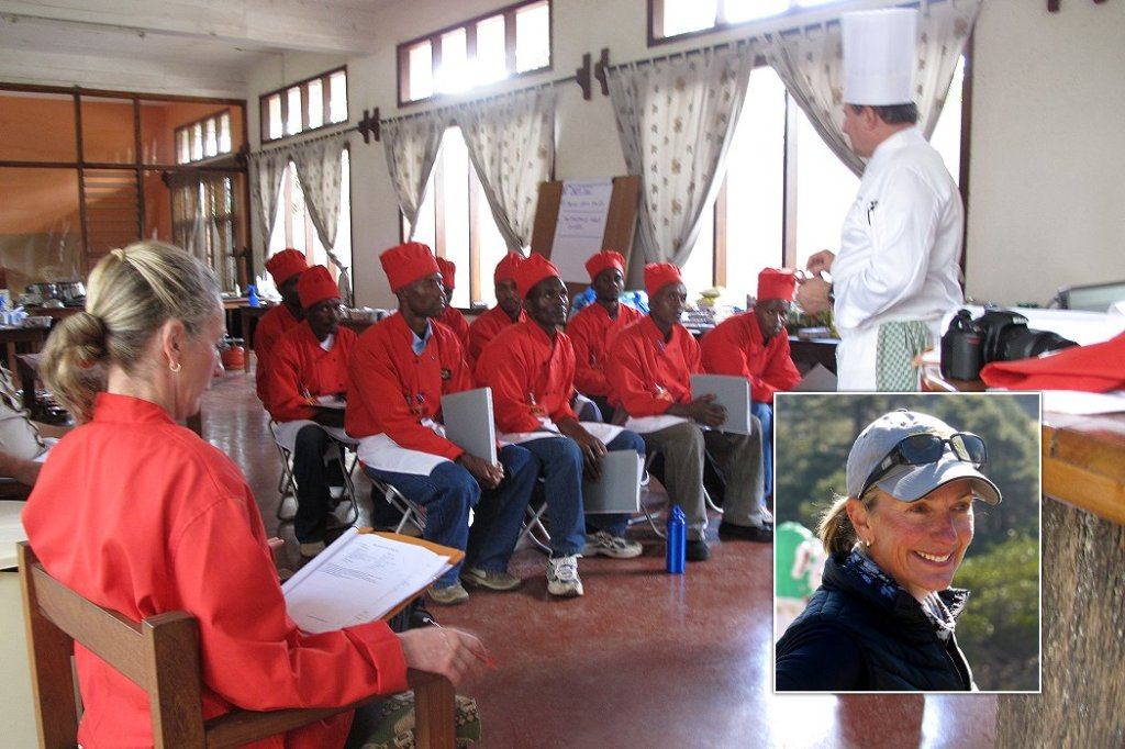 kilimanjaro - adventure kitchen - nutritious meal planning 2