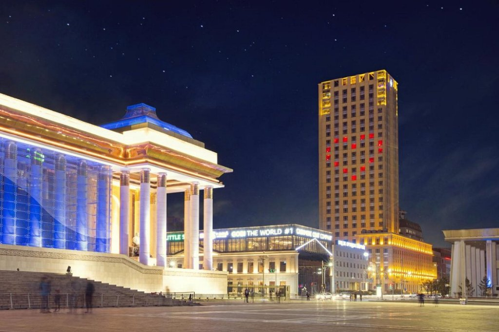 Mongolia - What to Expect - Lodging Ulaan Baatar