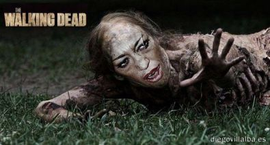 belen esteban walking dead