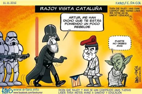 rajoy-mas-pujol-star.wars