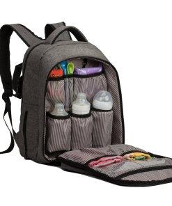 mochila bebé