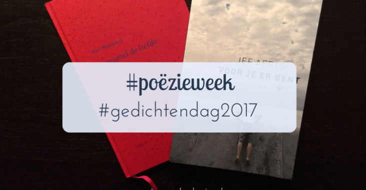 Gedichtendag 2017