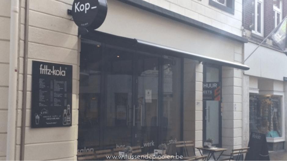 Hotspots in Sittard - Kop_