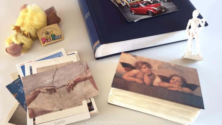 Italiëreis: mijn eerste reis om nooit te vergeten