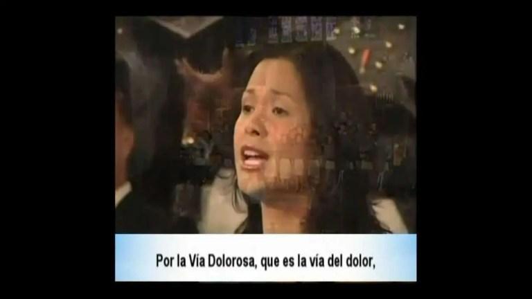 Via Dolorosa – Lea Salonga