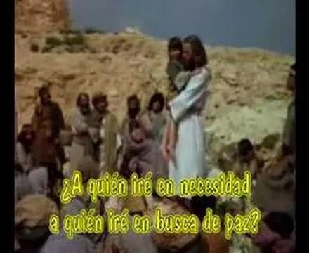 En este momento estás viendo A Quien Ire? – Luis Enrique Espinoza – Marcos Witt – Danilo Montero