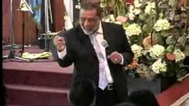 Apostol Sergio Enriquez - Las Cuatro Bestias del Apocalipsis - V