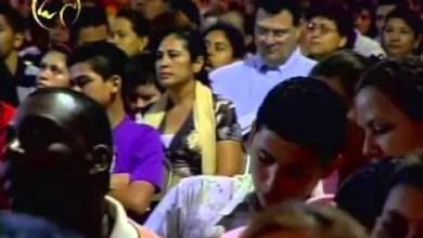 Apostol Sergio Enriquez - Los Escenarios Del Fin