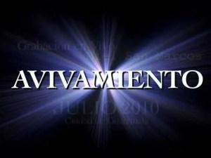 Lee más sobre el artículo AVIVAMIENTO- LA NUEVA GRABACION DE MIEL SAN MARCOS- Julio 2010