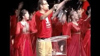 Photo of Billy Bunster – Asi Como David Danzaba – #musicacristiana