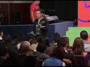 Lee más sobre el artículo Cash Luna – Ensancha 2012 Jovenes – Actitud para esperarle – #diadelseñor