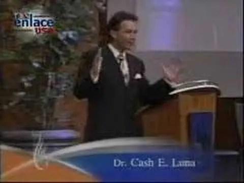 Cash Luna – Hacia La Excelencia – 2 de 5