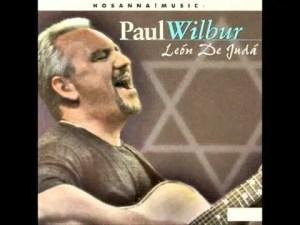 Lee más sobre el artículo Conmigo Danza – Paul Wilbur