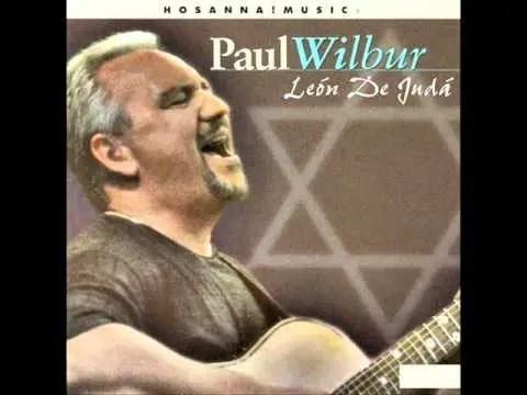 Conmigo Danza – Paul Wilbur
