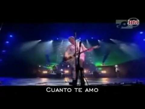 En este momento estás viendo Delirious – My Soul Sings – Live from London (subtitulado español) [History Maker]