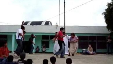 Photo of Drama: El Mundo Me Mintio – 1 de 2- Juventud Agua Viva – Sacia Tu Sed – El Tour
