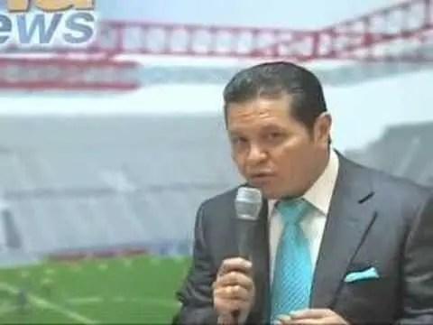 En este momento estás viendo Ensancha 2008 – Entrevista Apostol Guillermo Maldonado