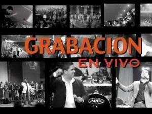 GRABACION EN VIVO DE MIEL SAN MARCOS 2010 «AVIVAMIENTO»