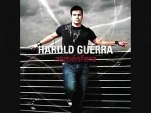 Harold Guerra – Atmosfera