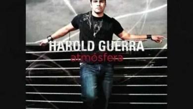 Photo of Harold Guerra – Atmosfera