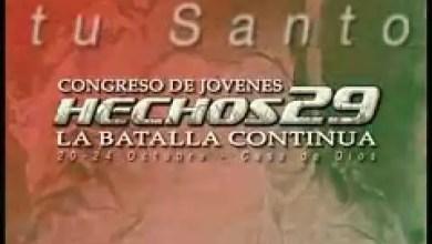 Hechos 29 de 2004 - Cash Luna - Casa de Dios - Guatemala