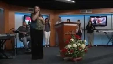 Photo of Intimidad Con Dios – En Vivo – Solo A Ti